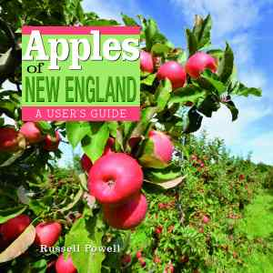Apples of New England, by Russell Steven Powell